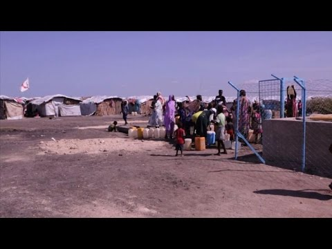 UN calls for refugee assistance in Sudan