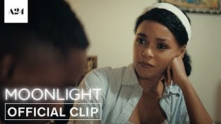 Moonlight | All Love All Pride | Official Clip HD | A24