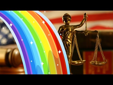 LGBT Employment Non-Discrimination Law Coming?