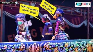download lagu Jaran Goyang Versi Wayang Cepot Super Lucu gratis