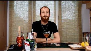 Аустер - европейский коктейль от похмелья
