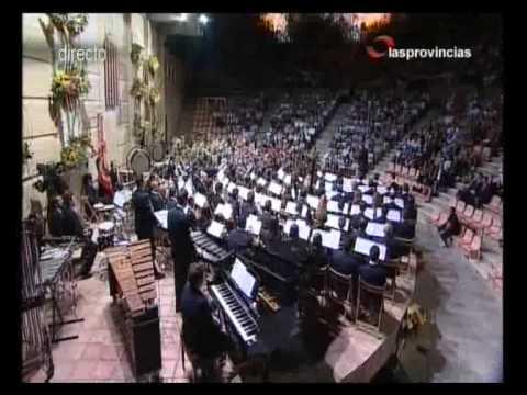 Danzas sinfonicas - II - S Rachmaninov - 3/3 - CIM La Armonica de Buñol - El Litro