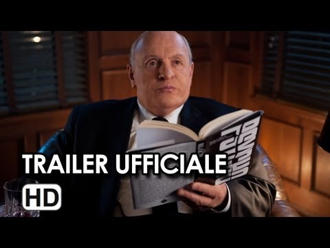 Hitchcock Trailer Italiano Ufficiale