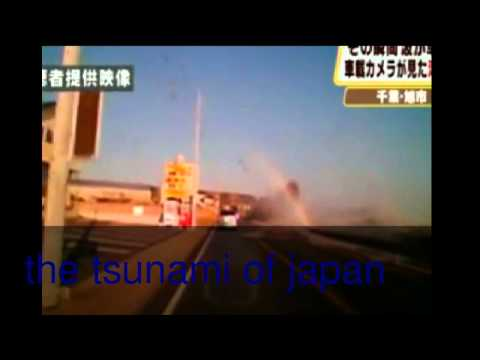 The Sad Tsunami Of Japan video