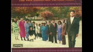 Watch Hezekiah Walker Hold On video