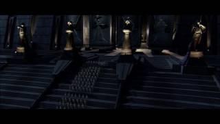 Anakin's betrayal, The Jedi Purge