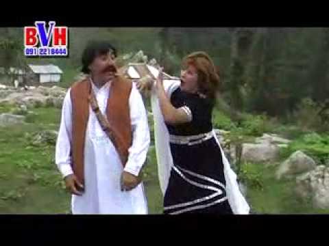 Pashto Drama - Kulkula Khan Part 2 - Ismail Shahid - Sayed Rahman Shino video