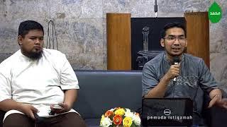 Tannya Jawab Kajian MTC Bersama Kang Arif Rahman Lubis