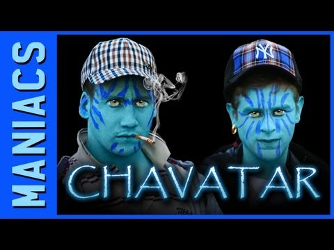 Chavatar - Avatar Parody With Chavs video