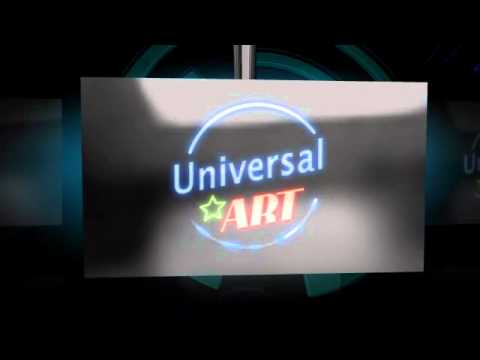 UniversalART Design Intro