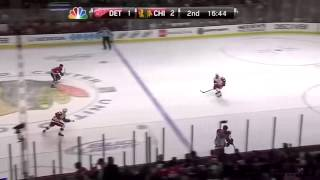 Top 10 Niklas Kronwall Hits