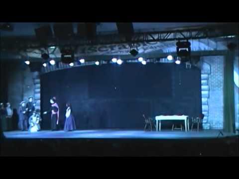 Pat Walsh - Monsignor Bonner High School - Les Miserables - Valjean's Soliloquy