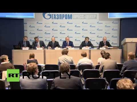 Russia: Ukraine needs nine billion cubic meters of gas for autumn and winter, says Markelov