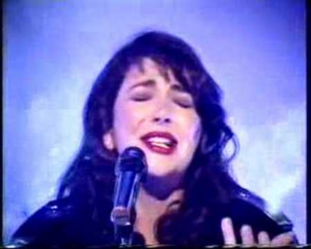 Kate Bush - And so is Love