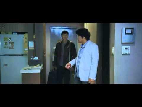 2011 姜棟元 宋康昊 電影 《義兄弟》(의형제) 預告片