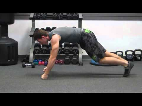 Best MMA Knockout Power Workout | Coach Kozak's Fight Knockout Power | HASfit MMA Training Exercises Image 1