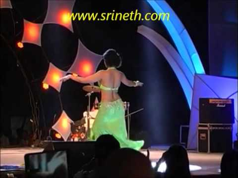 Srilankan  Dance video