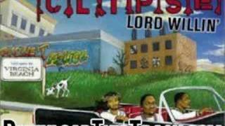 Watch Clipse Intro video