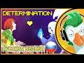 Determination Undertale Parody RUS COVER На русском mp3