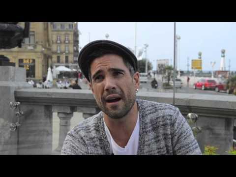 Unax Ugalderi elkarrizketa, 'Lasa eta Zabala' filmaren inguruan