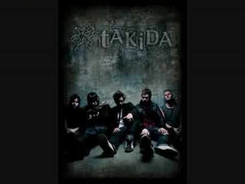 Takida - Jaded