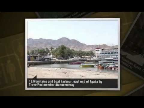 We snorkel the Red Sea, then head to Syria - Aqaba, Jordan (jordan red sea snorkeling)