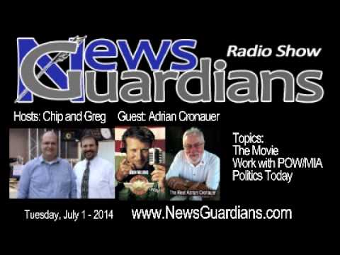 News Guardians Radio 07-11-14