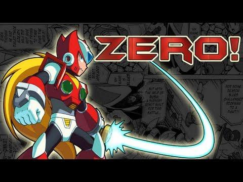Megaman X5 - Você se Lembra?