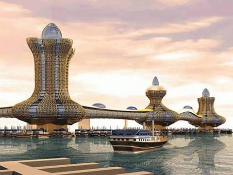 Top 10 upcoming projects in Dubai