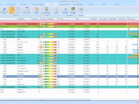 5 Steps for Successful Schedule Risk Analysis on Oil & Gas Projects