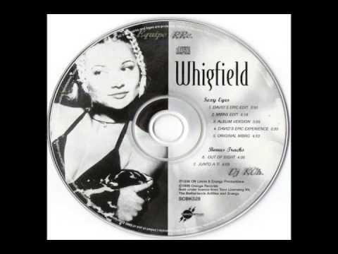 Whigfield - Sexy Eyes (Original MBRG) Equipo RRc Dj KCh.