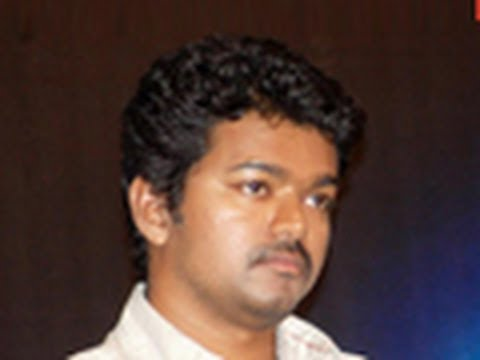 Nov 1 had Gud & Bad news for Vijay