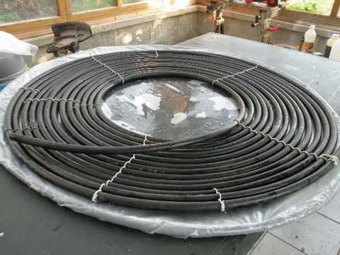chauffage solaire piscine forum. Black Bedroom Furniture Sets. Home Design Ideas