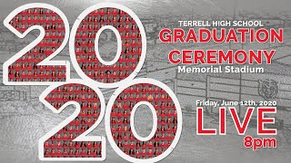 2020 Graduation Ceremony