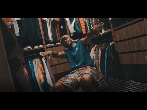 Eric Bellinger - SOLO'N (Official Music Video)