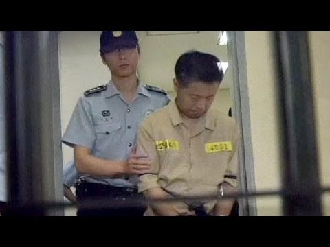 Crew of South Korea ferry disaster go on trial