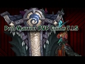 Haydoran Protection Warrior PvP Basic Guide Patch 7 1 5 mp3