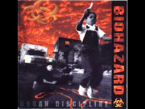 Biohazard - Chamber Spins Three