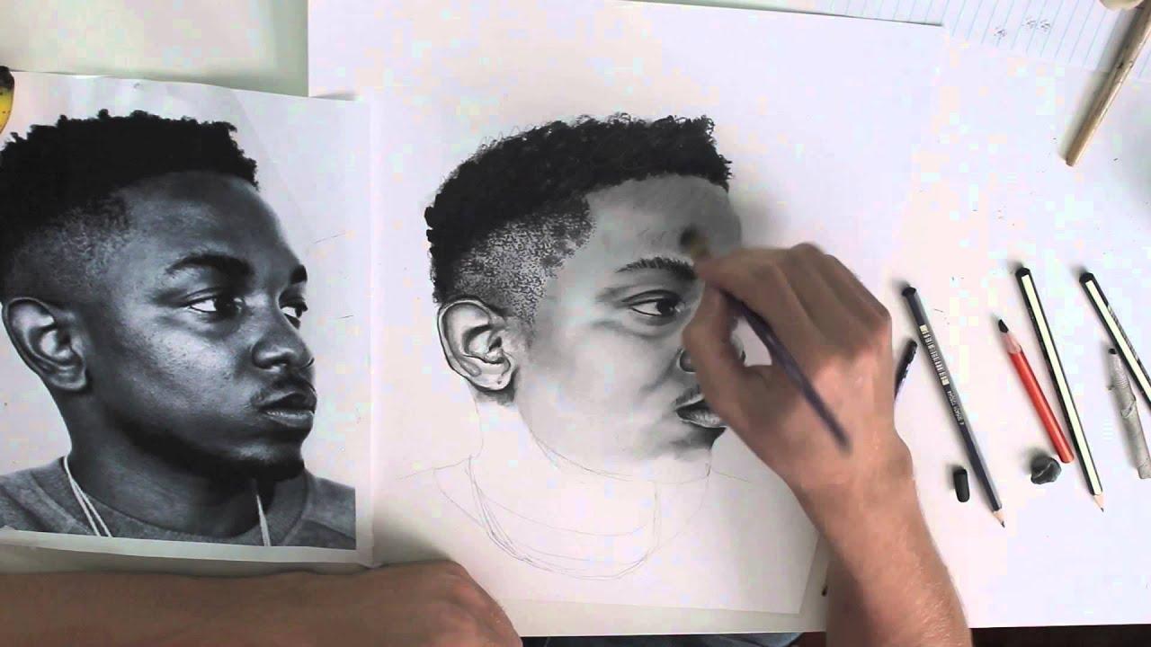 Kendrick Lamar HD  108...