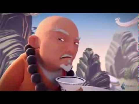 Tuyệt đỉnh Công Phu Phim Thiếu Lâm,hoạt Hình Hay  精心終極少林電影,動畫或  Elaborately Ultimate Shaolin Movie, video
