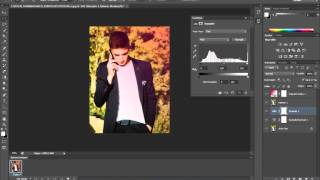 Adobe Photoshop CS6 Soft Light Efekti