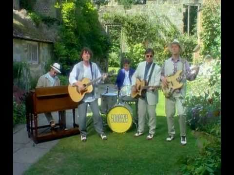 Squeeze - Some Fantastic Place (Promo)