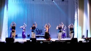 download lagu Indian Dance. Radha Nachegi - Tevar. Sonakshi Sinha & gratis