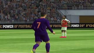 PES 2019 PRO EVOLUTION SOCCER IOS-Android-Review-Gameplay-Walkthrough-Part #29