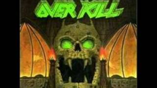 Watch Overkill Playing With Spiders video