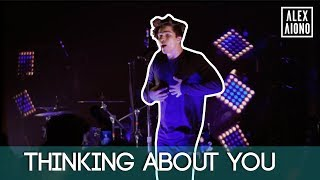 Download Lagu Thinking About You (Music Video) | Alex Aiono Gratis STAFABAND