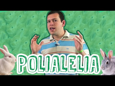 Biologia - Genética - Polialelia ou Alelos Múltiplos