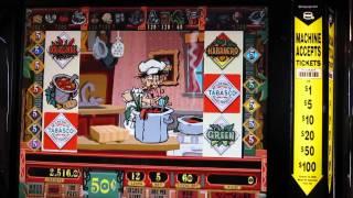 IGT Slot machine Double Diamond