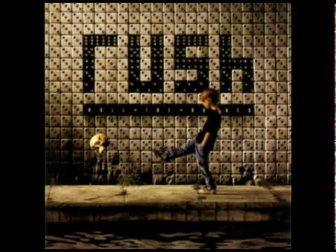 Rush - Ghost Of A Chance