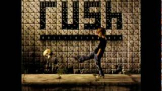 Watch Rush Ghost Of A Chance video
